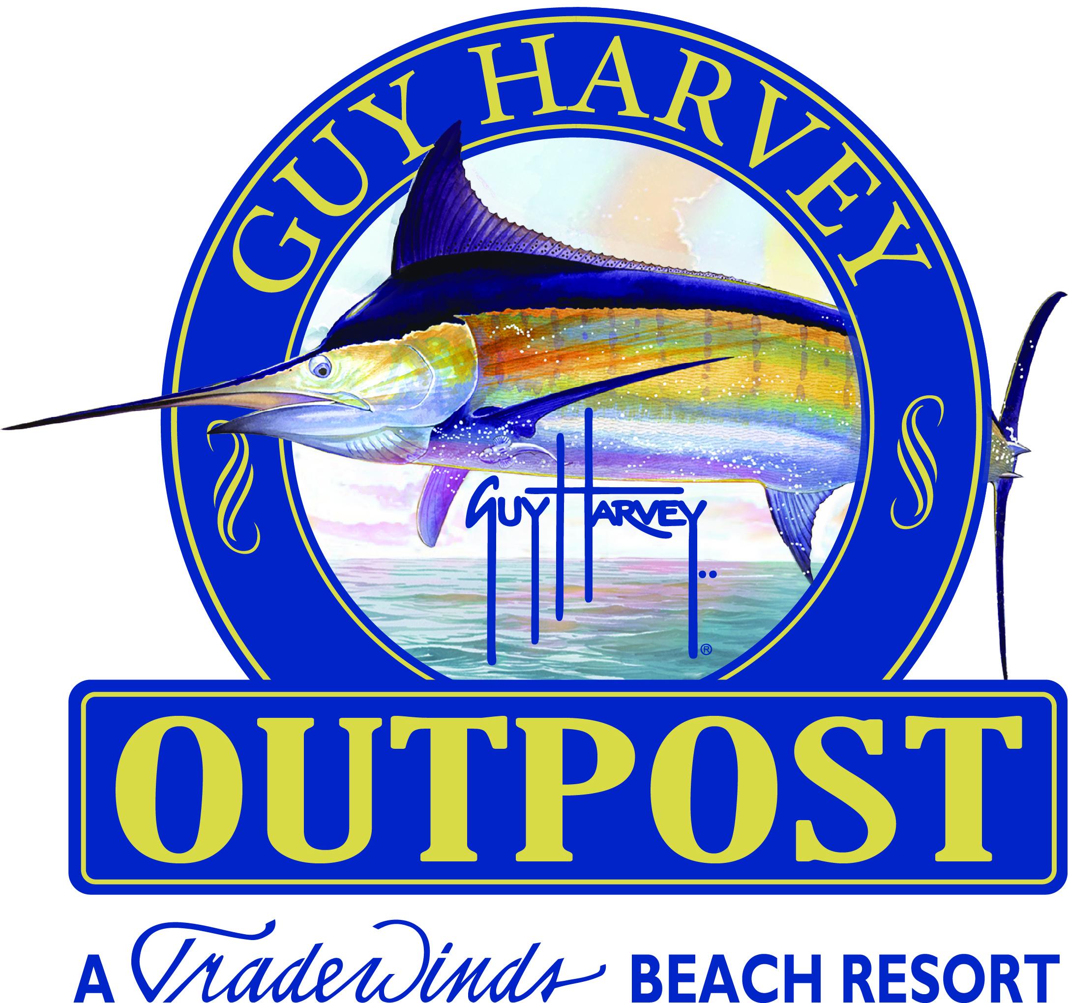 Guy Harvey Outpost To Open St Pete Beach Resort Guy Harvey