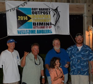 Bouncer's Dusky Takes Top Honors at the Bonfire Tournament! (Click image to enlarge.)