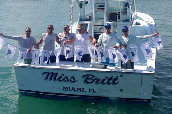 Key West Winners 2014
