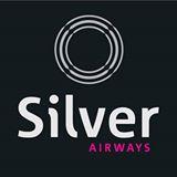 Silver Air Logo